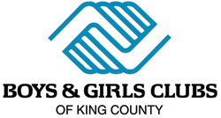 Boys & Girls Club King County Logo
